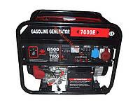 Генератор бензиновый WEIMA(Вейма) 7000E ATS (6,5кВт - 7,0кВт) с автоматикой