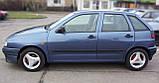 Молдинги на двери Seat Ibiza II 5 door 6K 1993-2002, фото 4