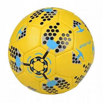 Мяч футзальный SportVida SV-PA0027 Size 4, фото 2