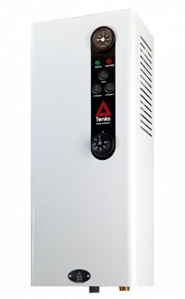 Электрический котел Warmly Classik Series WCS 15 кВт 380 В (с магнитным пускателем)