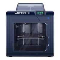 3D-принтер Anycubic 4Max Pro 2.0 New 2020 + 500г филамента