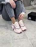 Женские кроссовки  Adidas Ozweego (копия), фото 6