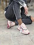 Женские кроссовки  Adidas Ozweego (копия), фото 7