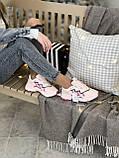 Женские кроссовки  Adidas Ozweego (копия), фото 8