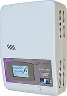 Стабилизатор напряжения Luxeon EWS-6000VA SERVO (5000Вт), фото 1