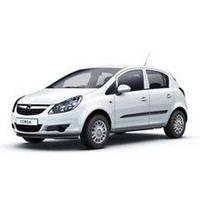 Opel Corsa D 2007↗ гг.