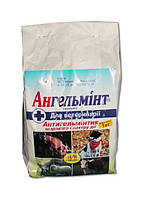 Ангельмінт -10% Порошок УП-1кг КВЗ