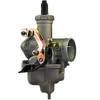 JL150-70C Карбюратор PZ27 150cc CGR150 162FMJ Loncin - 170021021-0001