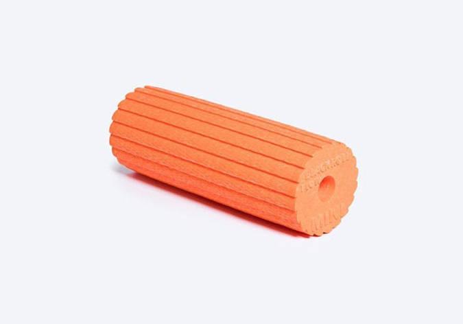 Массажный ролик Blackroll Mini Flow 15 х 5.5 см Оранжевый (7742-4), фото 2