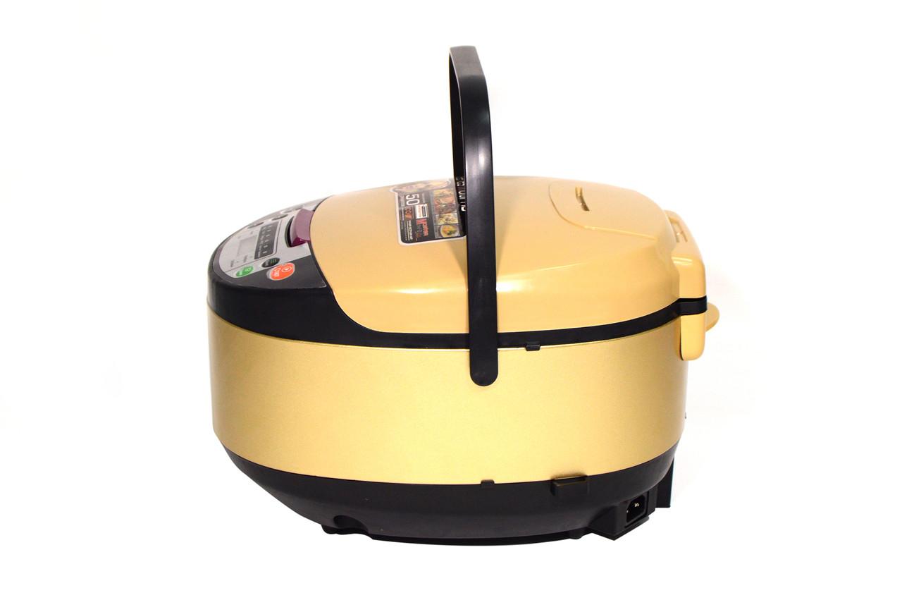 Мультиварка Royals Berg ROY-M100 Series multiPRO 1500 Вт, чаша на 5 л, 14 програм