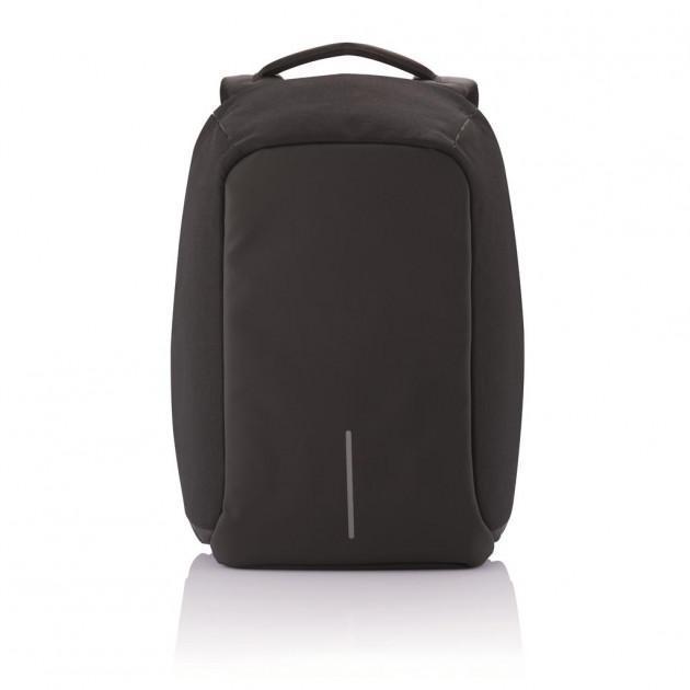 Рюкзак Bobby bag антивор с USB Черный