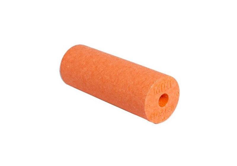 Массажный ролик Blackroll Mini 15 х 5.3 см Оранжевый (1666)