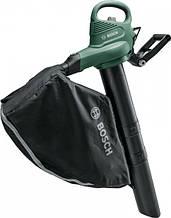 Садовый пылесос-воздуходувка Bosch UniversalGardenTidy Basic