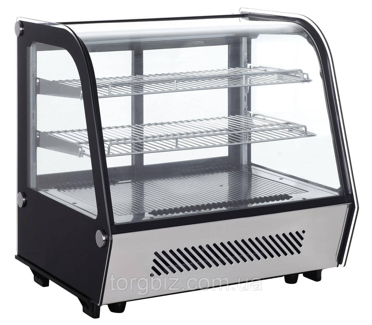 Витрина холодильная RTW120L Premium GoodFood