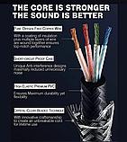 ЦАП усилитель для наушников Realtek ALC5686 кодек, фото 4