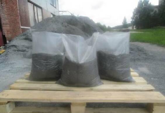 Мешки для песка