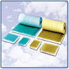 Напольный фильтр PaintStop 1,2м х 20м х 70мм Volz Filters, фото 3