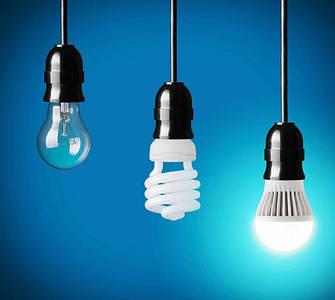 Освещение (LED светодиоды, фонари, фурнитура, расходники)