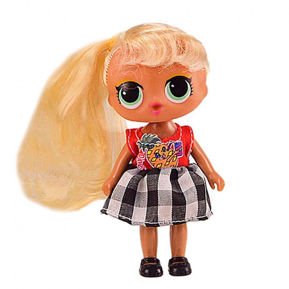 Игровой набор кукла BELA DOLLS GN5016 (GN5016-A)
