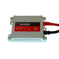 Блок розжига Baxster HX35-37B-G1 StandartQ 12V 35W Gray