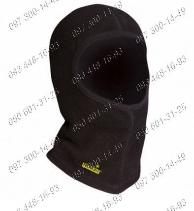 Флисовая шапка-маска Norfin Mask Теплые зимние шапки Мужская шапка-маска для рыбалки Мужская Флисовая шапка, фото 2