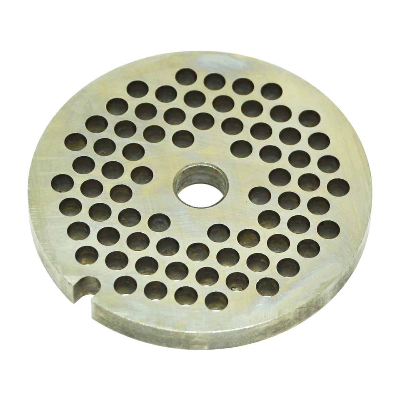 Решетка для мясорубки Zelmer NR8 (отверстия 4 мм) 86.3161 / 755474