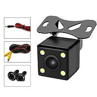 Автомобільна камера заднього виду, автокамери 5м Car Cam X101