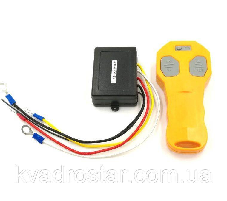 Универсальный пульт дистанционного управления для лебедок AMG-216