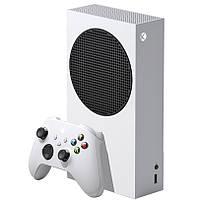 Стаціонарна ігрова приставка Microsoft Xbox Series S 512GB
