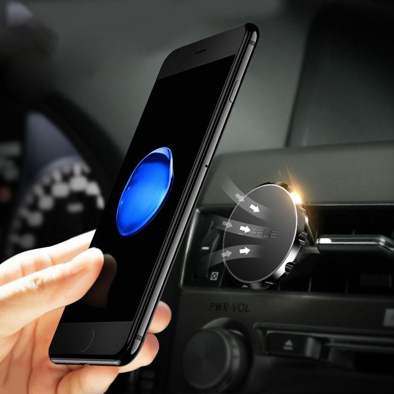 Автомобильный держатель для смартфонов Cafele