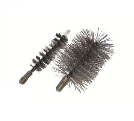 Чистка стального теплообменника Насос-бустер для промывки теплообменников GEL BOY C120 Канск