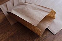 Крафт пакет саше 170×40×220 500 шт.
