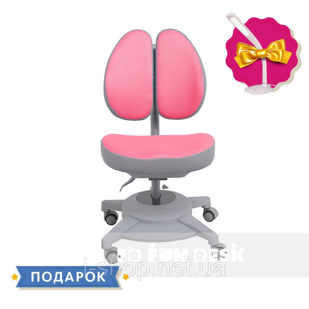Детское эргономичное кресло FunDesk Pittore Pink
