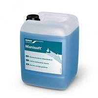 Манисофт (Manisoft), 6 л - моющий лосьон для рук и тела