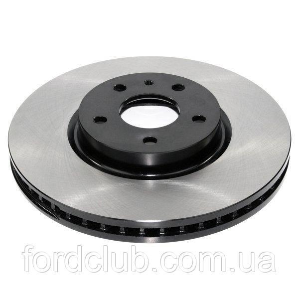 Передний тормозной диск Ford Fusion USA; DURAGO
