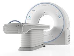 Компьютерный томограф Aquilion Start