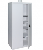 Шкаф для хранения химреактивов ШХР-1