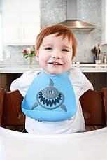 Нагрудник shark, фото 2