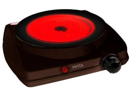 Електрична плитка Mirta HP-9810B