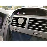 Автомобильный держатель для смартфонов Magnetic Black, фото 2