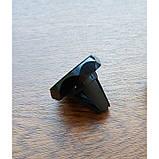 Автомобильный держатель для смартфонов Magnetic Black, фото 4