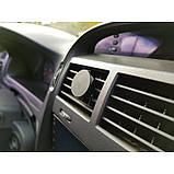 Автомобильный держатель для смартфонов Magnetic Black, фото 5