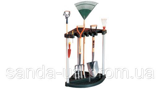 Органайзер угловой Keter Corner Tool Rack (17361063)