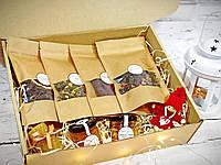 """Чайный подарочный набор """"Трио"""""""