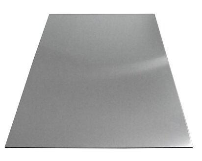 Лист алюминиевый 5754 (АМг3)  2,0х1000х2000мм