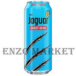 Энергетик Jaguar Free, 0,5 литра