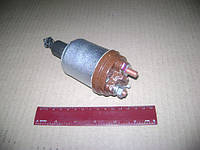 Втягивающее реле  малого  стартера на три креп.не разб.   ГАЗ - 2410