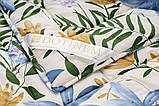 Одеяло теплое холлофайбер полутороспальное 145х210 см VALENCIA, фото 2
