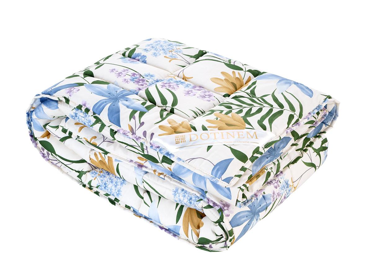 Одеяло DOTINEM VALENCIA ЛЕТО холлофайбер полутороспальное 145х210 см (214873-3)