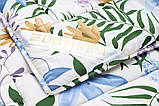 Одеяло DOTINEM VALENCIA ЛЕТО холлофайбер двуспальное 175х210 см (214894-3), фото 2